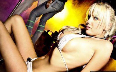 Strip-teaseuse Toulon Shirley – 83 Var